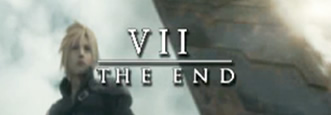 VII: The End