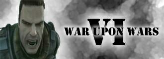 War Upon Wars VI
