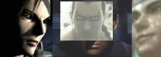 DOA vs FF8 vs Tekken 5 vs DMC