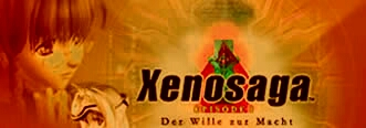 Xenosaga The Story Part III